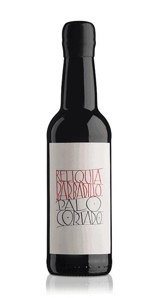 Palo Cortado Reliquia vino Barbadillo
