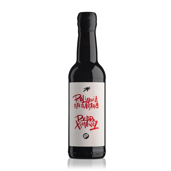Pedro Ximenez Reliquia vino Barbadillo