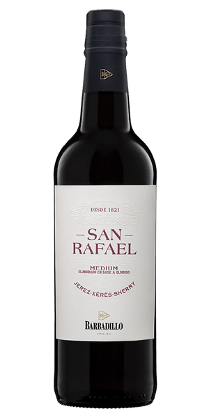 San Rafael | Barbadillo