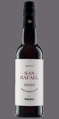san rafael medium barbadillo