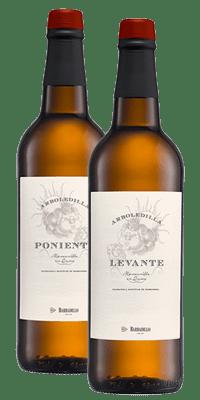 Arboledilla Levante y Poniente | Barbadillo