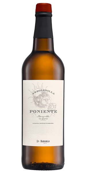 Arboledilla Poniente | Barbadillo