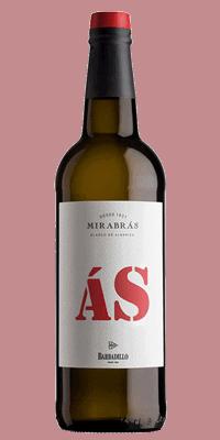 As de Mirabrás | Barbadillo