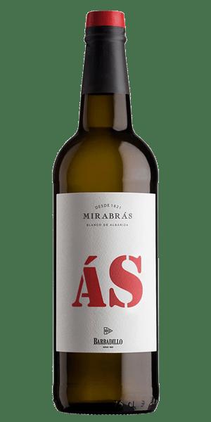 As de Mirabrás   Barbadillo