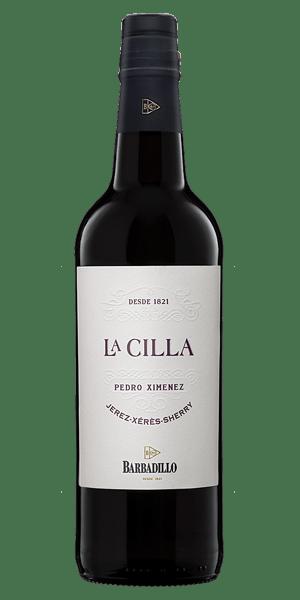 La Cilla | Barbadillo