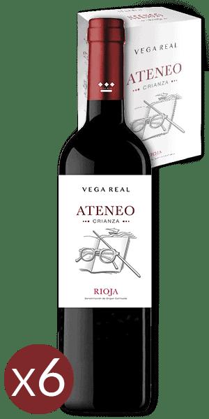 Ateneo | Vega Real