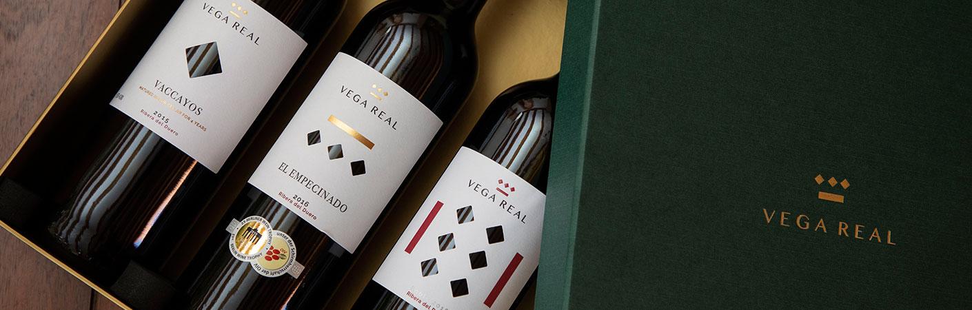 Pack Oferta | Vega Real