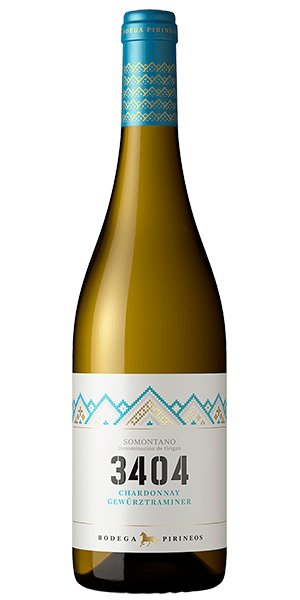 3404 Blanco   Pirineos