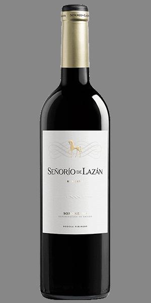 Señorío de Lazán Reserva   Pirineos