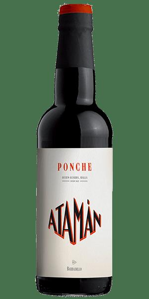 Ponche Atamán   Barbadillo
