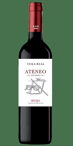Ateneo   Vega Real