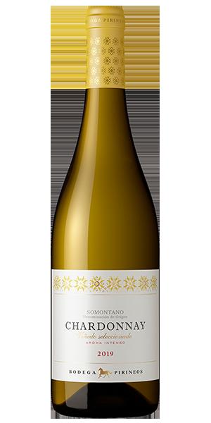 Chardonnay Pirineos   Pirineos