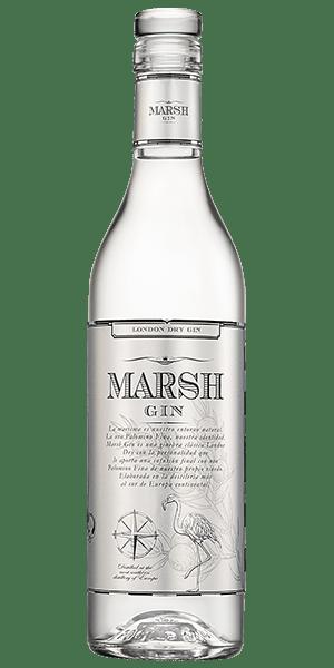 Marsh | Barbadillo
