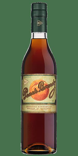 Peach Brandy | Barbadillo