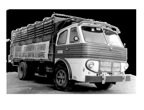 1964 - Aires del norte | Bodegas Barbadillo
