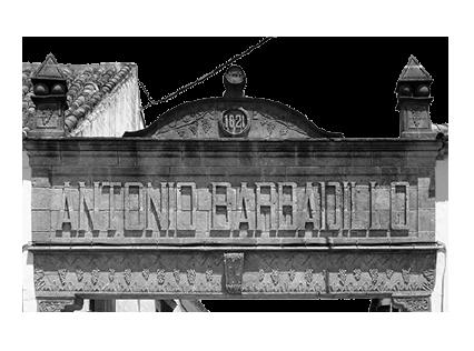 1954 - Comienza el sueño | Bodegas Barbadillo