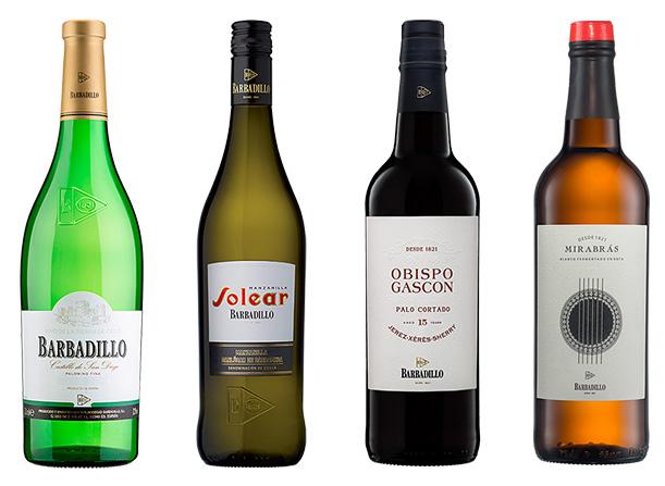 Nuestros vinos | Bodegas Barbadillo