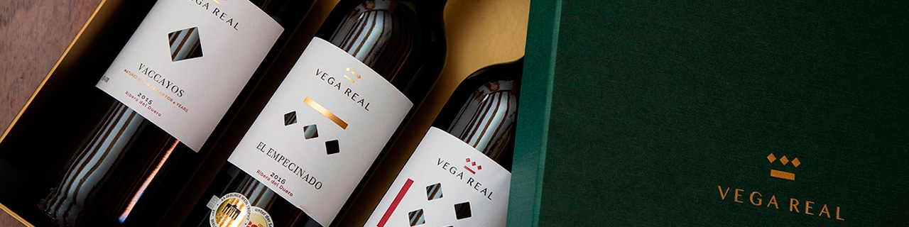 Oferta Vega Real | Bodegas Barbadillo
