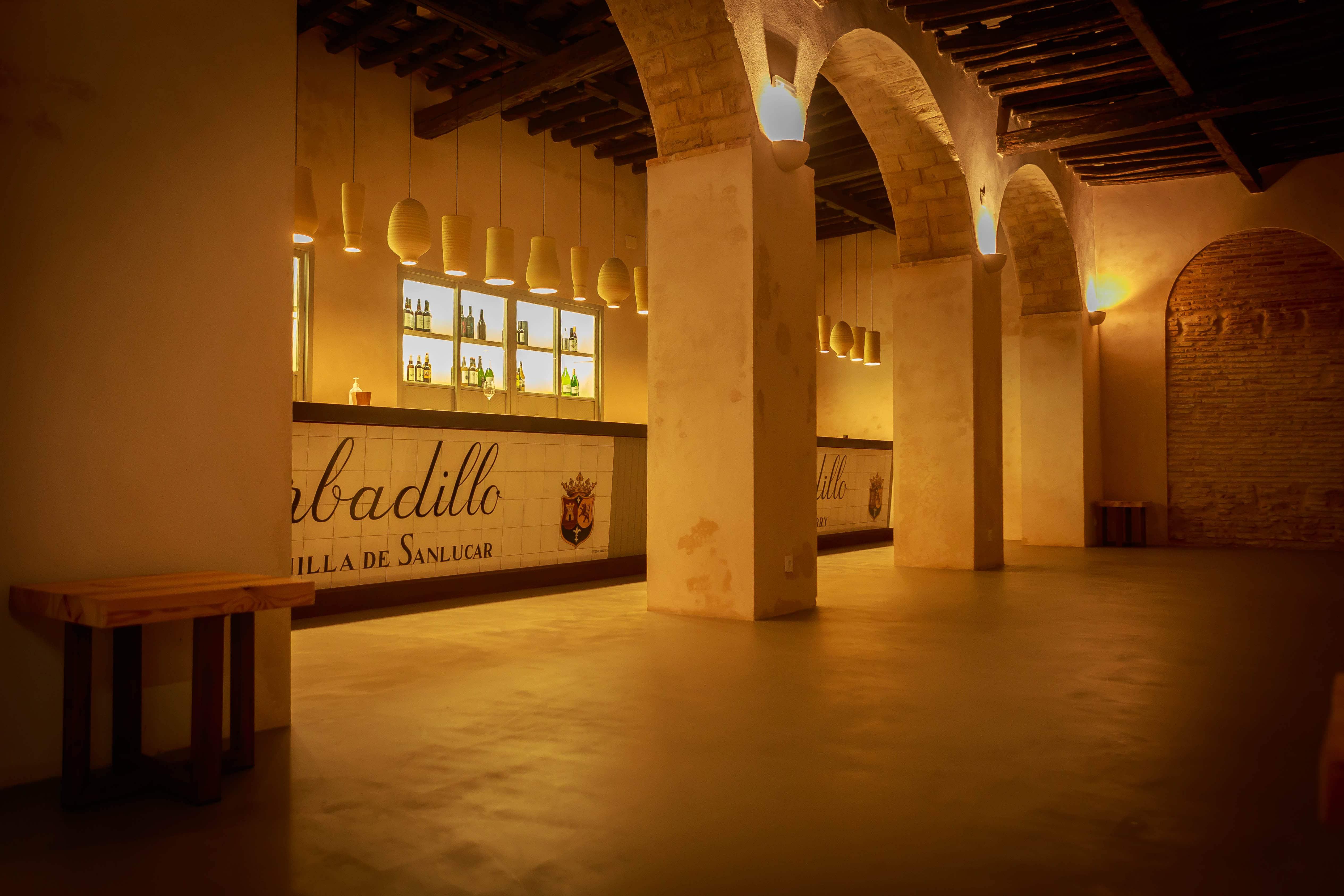 salon bicentenario barbadillo sumilleria efimera