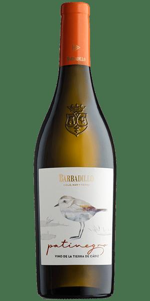patinegro vino ecologico