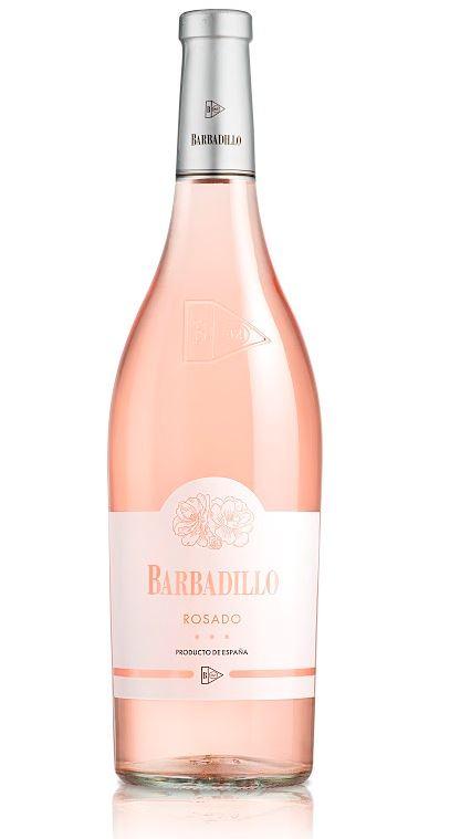 Barbadillo Rosado, el nuevo vino de Bodegas Barbadillo