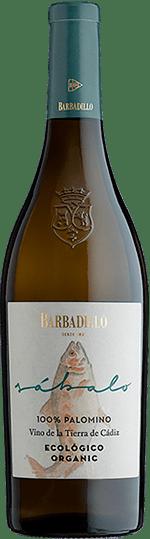 Sábalo - Barbadillo