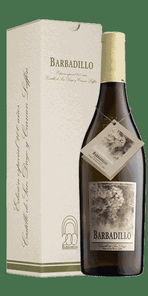 castillo de san diego edición bicentenario barbadillo carmen laffon